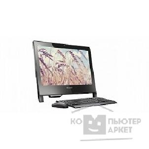 "Моноблок Lenovo ThinkCentre S710 [57324366] black 21.5"" FHD G1620/ 4Gb/ 500Gb/ DVDRW/ WiFi/ W8"