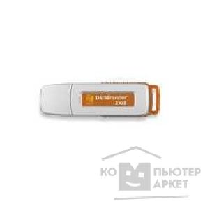 Носитель информации Kingston USB 2.0  USB Memory 2Gb, KUSBDTIU3/ 2Gb