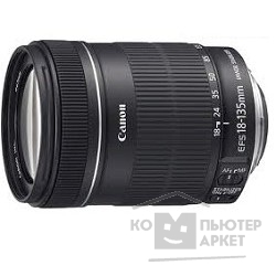 Canon Объектив  EF-S 18-135 f/ 3.5-5.6 IS STM [6097B005AA]