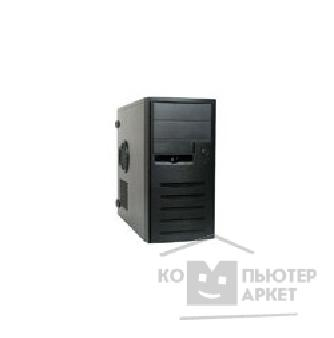 Корпус Inwin Mini Tower  V-523T BL 300W mATX +USB [1154895]