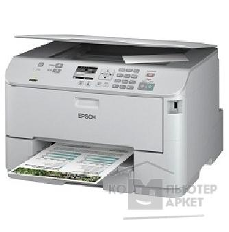 Принтер Epson WorkForce PRO WP-4515DN C11CB34301