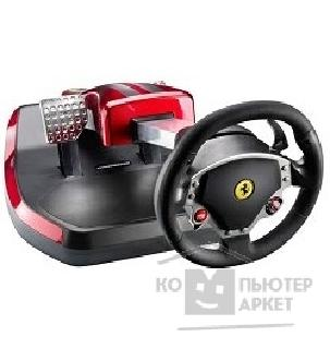Руль Thrustmaster Ferrari Wireless GT Cockpit 430 Scuderia Edition [2960709/ 4160545]