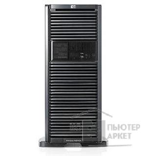 Сервер Hp 470065-513 ML370G6 E5620 Tower 4U / XeonQC 2.4 GHz 12Mb / 3x2GbR2D/ P410iwBBWC 512Mb/ RAID5+0/ 5/ 1+0/ 1/ 0 / 1x300Gb10kSAS HDD 8/ 24up SFF / DVDRW/ iLO2std/ 4xGEth/ 3xFan/ 1xRPS750HE