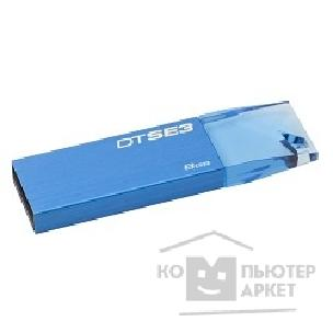 Носитель информации Kingston USB 2.0  USB Memory 8Gb, DTSE3B/ 8GB