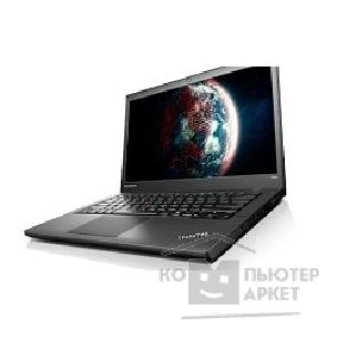 Ноутбук Lenovo ThinkPad T440S [20AQ004VRT] black 14""
