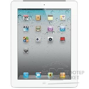 Планшетный компьютер Apple iPad2 16GB WiFi + 3G White MC982RS/ A, MC982RU/ A