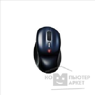 Gigabyte Мышь  GM-Aire M77 Wireless Optical Dark Blue