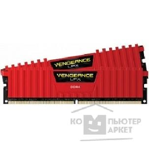 Модуль памяти Corsair  DDR4 DIMM 8GB Kit 2x4Gb CMK8GX4M2B3000C15R