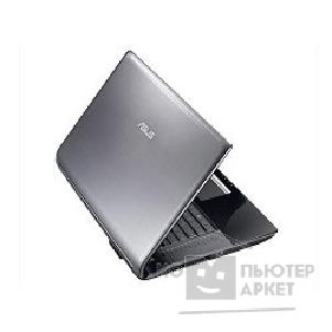 "Ноутбук Asus PRO7BJ i3 370M/ 3072/ 320/ DVD-SM/ 17.3"" HD+/ nv 415M 1G/ Camera/ Wi-Fi/ Win7Basic"
