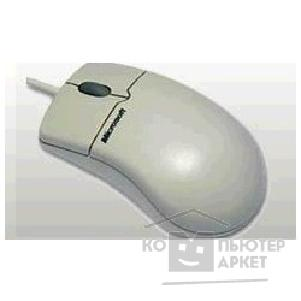 Мышь Microsoft Mouse  IntelliMouse PS/ 2