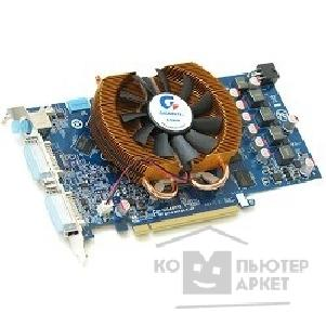 Видеокарта Gigabyte GV-N98TZL-512H, OEM GF9800GT, 512MB , DVI, TV-out  PCI-E