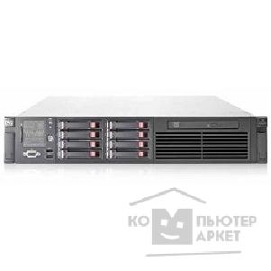 Сервер Hp 573088-421 DL385G7 6172 Rack2U Opt12Core2.1Ghz 12Mb / 4x2GbR2D/ P410i 256Mb/ RAID5+0/ 5/ 1+0/ 1/ 0 / noHDD 8/ 16up SFF/ noDVD/ iLO3std/ 4xGigEth/ 1xRPS460HE