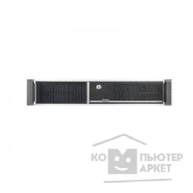 Корпус Chenbro RM24200-L2 LOW PROFILE REAR WINDOW,W/ TWO DOOR+FAN+PS/ 2 PSU BKT RM24200H01*13051