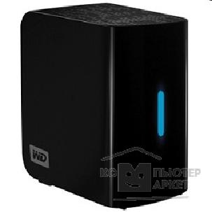 Носитель информации Western digital HDD 2Tb WDH2U20000E  USB2.0, 3.5""
