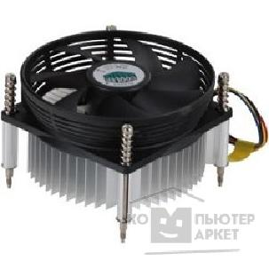 Вентилятор Cooler Master for Intel DP6-9GDSB-PL-GP