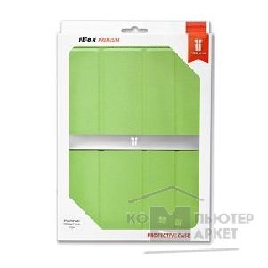Ред Лайн  Чехол - книжка iBox Premium для iPad 2/ iPad 3 - Slimme Cover Type Lime LC салат with sleep mode
