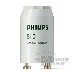 PHILIPS Стартер S10 220-240V 4-65W 871150069769133/S10 220-240V 4-65W ETM67970074