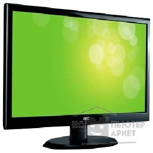 "Монитор Aoc 20"" E2050Sn/ 01 Black TN LED 5ms 16:9 20M:1 200cd"