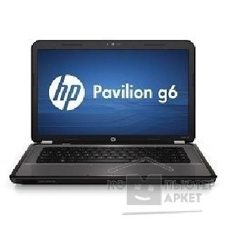 "Ноутбук Hp A8W54EA  Pavilion g6-1354er i5 2450M/ 4Gb/ 500Gb/ DVD/ HD7450 1Gb/ 15.6""/ HD/ WiFi/ BT/ W7HB/ Cam/ 6c/ charcoal grey"