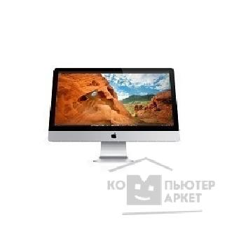 "Моноблок Apple iMac Z0MS00E74 / MD096C116GH2V1RU/ A 27"" quad-Core i7 3.4GHz/ 16GB/ 1TB Fusion/ GeForce GTX 680MX 2GB/ SD"