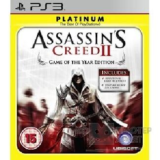 ���� Assassin's Creed 2 Game of The Year ������� ������