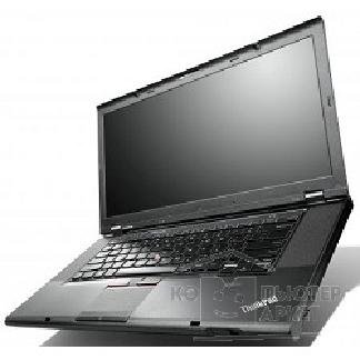 "Ноутбук Lenovo ThinkPad T530 [N1B9SRT] i7-3520M/ 4Gb/ 500Gb/ DVDRW/ int int/ 15.6""/ HD+/ Glare/ 1366x768/ Win 8 Professional 64/ black/ BT4.0/ +16B mSATA/ 9c/ WiFi/ Cam"