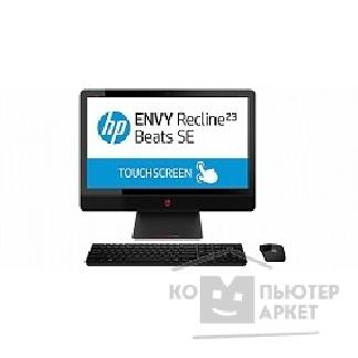 "Моноблок Hp D7U17EA#ACB  Envy Recline 23"" Touch i5-4570T/ 4GB/ 1TB/ GT 730A/ Win 8/ w.k+m"
