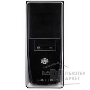Корпус Cooler Master MidiTower  Elite 310 [RC-310-SKRK-GP] Black/ Silver 460W
