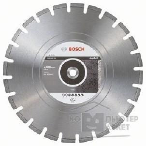 Bosch Bosch 2608603789 Алмазный диск Standard for Asphalt400-20