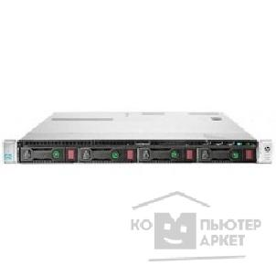Сервер Hp ProLiant DL320 G8 [747088-421] E5-2403v2, 4Gb, 4 LFF, 460 W