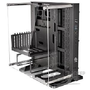 Корпус Thermaltake Case Tt Core P3 [CA-1G4-00M1WN-00] ATX/ Wall Mount/ black / no PSU