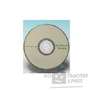 Диск Mirex HD DVD-R 1x, 15Gb,  Jewel Case [UL140001A1J]