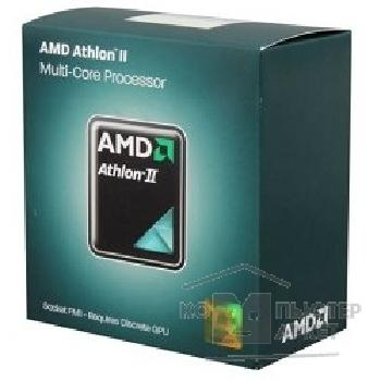 Процессор Amd CPU  Athlon II X4 631 BOX