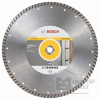 Bosch Bosch 2608603780 Алмазный диск Standard for Universal Turbo 350-20