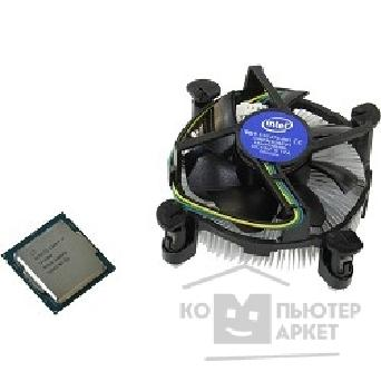 Процессор Intel CPU  Core i3-6300 Skylake BOX BOX