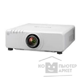Проектор Panasonic PT-DZ780WE DLP, 1920 x 1200, 7000 ANSI lm