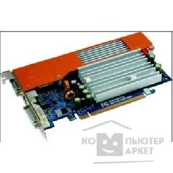 Видеокарта MicroStar MSI NX7300GS-TD128E V034-106/ V034-28S/ 080 128Mb DDR, TV-out, DVI, PCI-E OEM