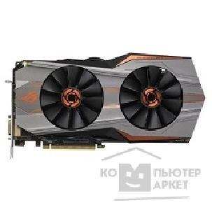 Видеокарта Asus MATRIX-GTX980TI-P-6GD5-GAMING RTL