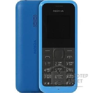 b6fca678c02bb Кнопочный сотовый телефон Nokia 105 Dual Sim — купить в интернет ...