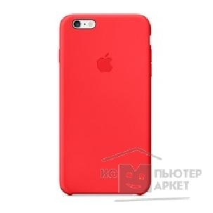 Аксессуар Apple MGRG2ZM/ A  iPhone 6 Plus Silicon Case - Pepperoni