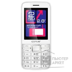 ��������� ������� Explay TV280 White