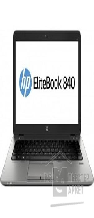 "Ноутбук Hp EliteBook 840 G1 [F1Q58EA#ACB] 14"" HD i5-4210U/ 4GB/ 500GB/ WiFi/ 3G/ BT/ Cam/ W7Pro+W8.1Pro"