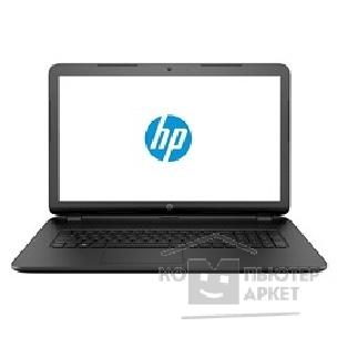 "Ноутбук Hp 17-p004ur [N1J21EA#ACB] black 17.3"" HD E1-6010/ 4Gb/ 500Gb/ DVDRW/ R2/ BT/ WiFi/ Cam/ W8.1"