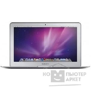 "Ноутбук Apple MacBook Air MC5061RS/ A 11"" Core 2 Duo 1.6GHz/ 4GB/ 128GB flash/ GeForce 320M"