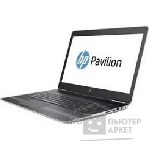 Ноутбук Hp Pavilion Gaming 17-ab201ur [1DM86EA] grey silver 17.3""
