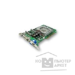 Видеокарта Palit GeForce 6800GS Super 512Mb DDR DVI TV-Out AGP8x  RTL