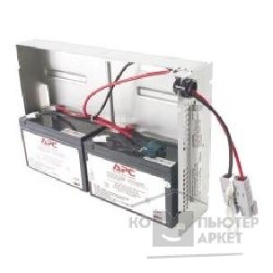 Батарея для ИБП APC by Schneider Electric APC RBC22 Батарея