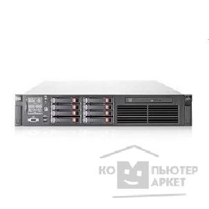 Сервер Hp 585335-421 DL385G7 6136 Rack2U Opt8Core2.4Ghz 12Mb / 4x2GbR2D/ P410i 256Mb/ RAID5+0/ 5/ 1+0/ 1/ 0 / noHDD