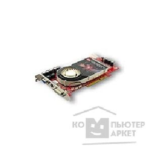 Видеокарта Palit Radeon X800GTO 256Mb DDR DVI TV-Out AGP8x OEM