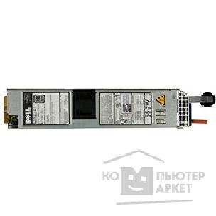 Dell Блок питания  Power Supply 550W Hot Plug - Kit 450-18466-1